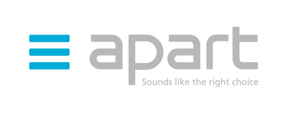 معرفی کمپانی Apart Audio
