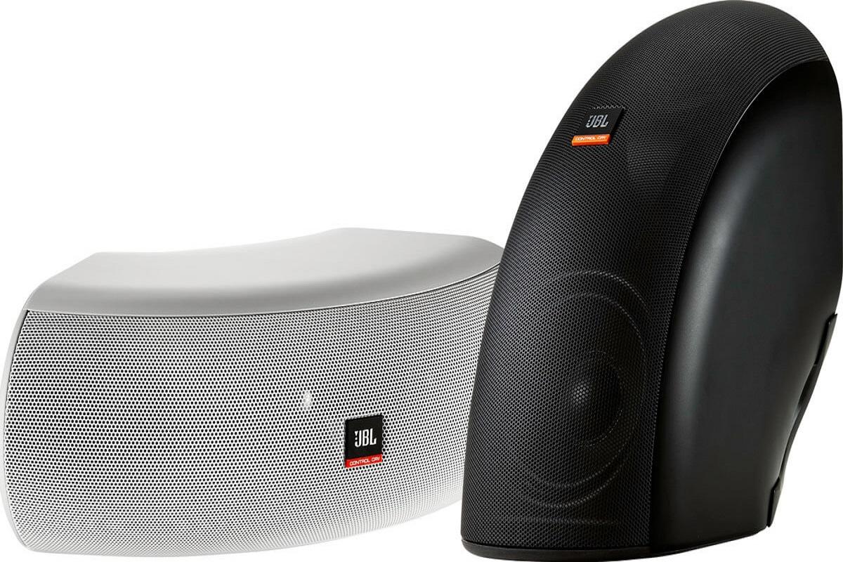 شرکت سیما صوت نصب و راه اندازی سیستم صدا جی بی ال
