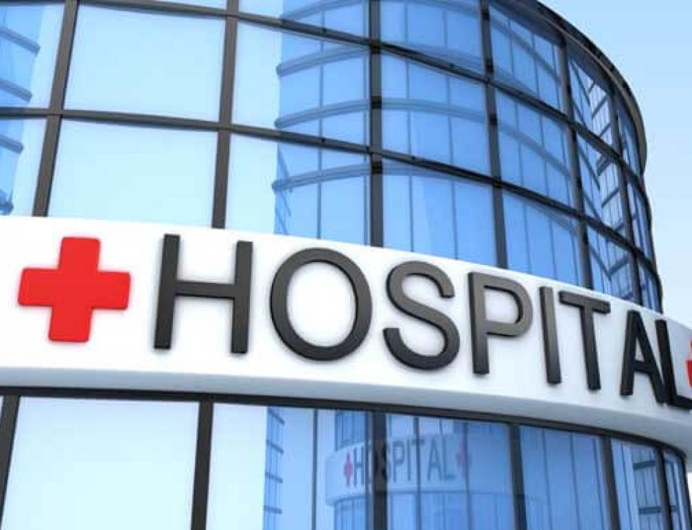 سیستم صوتی بیمارستان ها و مراکز پزشکی