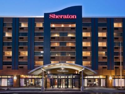 سیما صوت سیستم صوتی هتل ها و مراکز اقامتی
