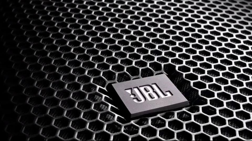 معرفی کمپانی jbl